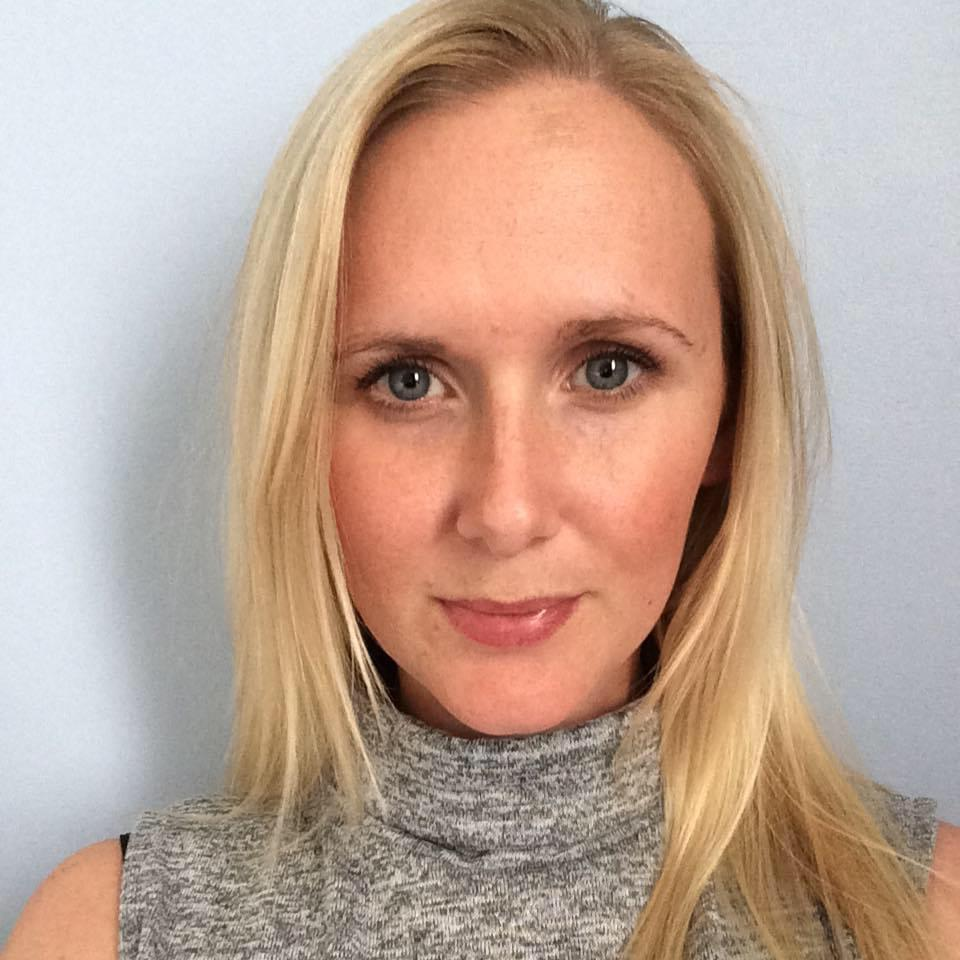 Hannah Johnson BSc (Hons) MCSP AACP